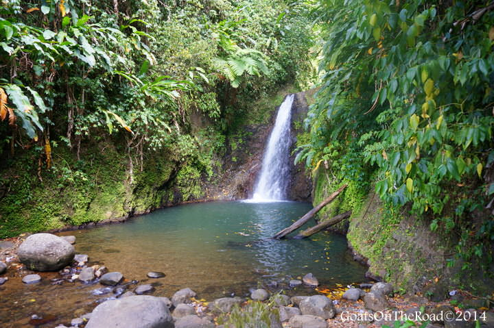 things to do in grenada grand etang