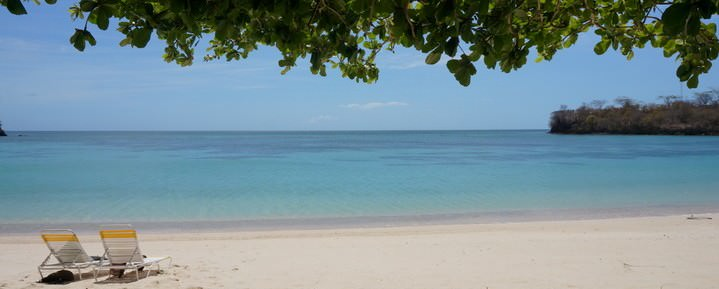 Grenada Beaches Travel Independently