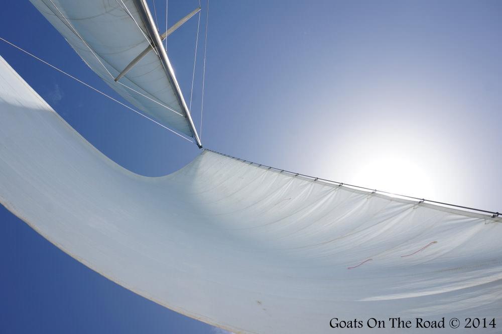 Sail of Yannis