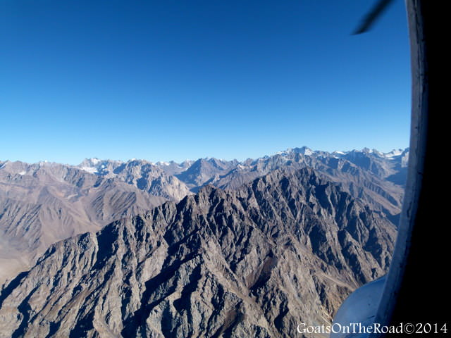 backpacking tajikistan