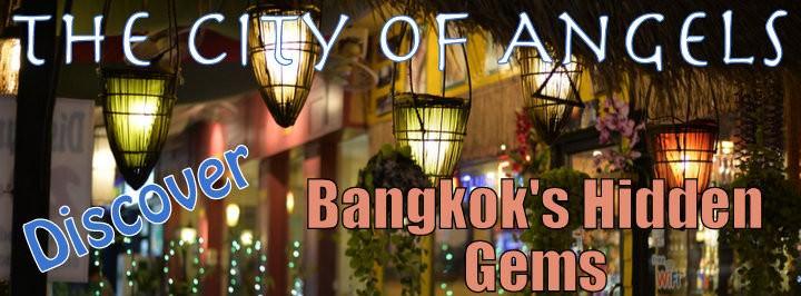 Discover Bangkok's Hidden Gems
