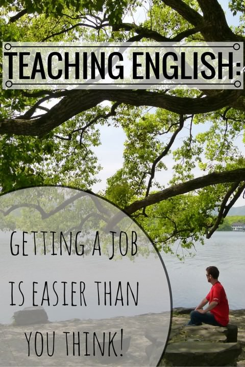 Teaching English In China Getting A Job Is Easier Than You Think