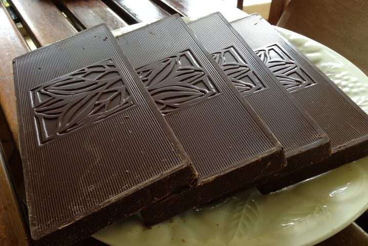chocolate in grenada