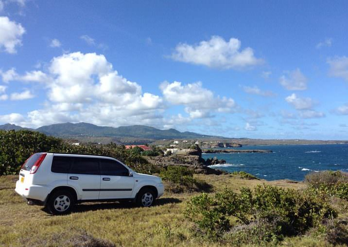 travel to grenada rent a car