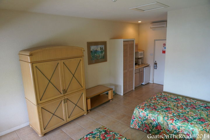 town house hotel carriacou
