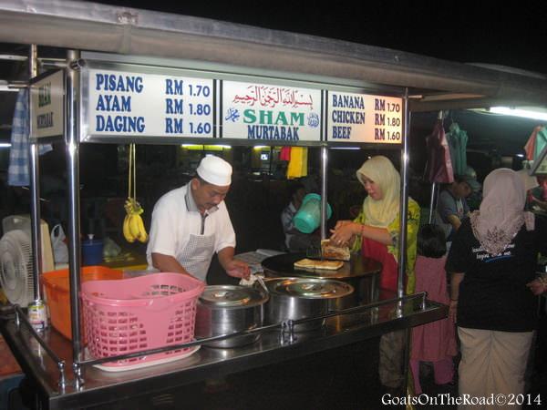 malaysian people