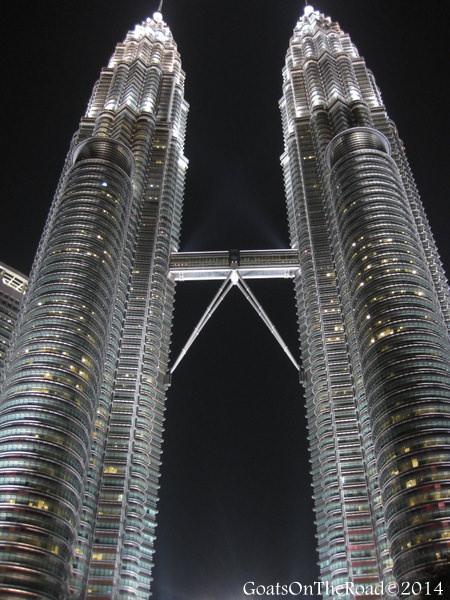 travel to malaysia