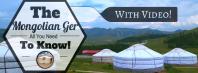 The Mongolian Ger