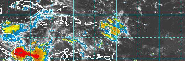storm carib caribbean