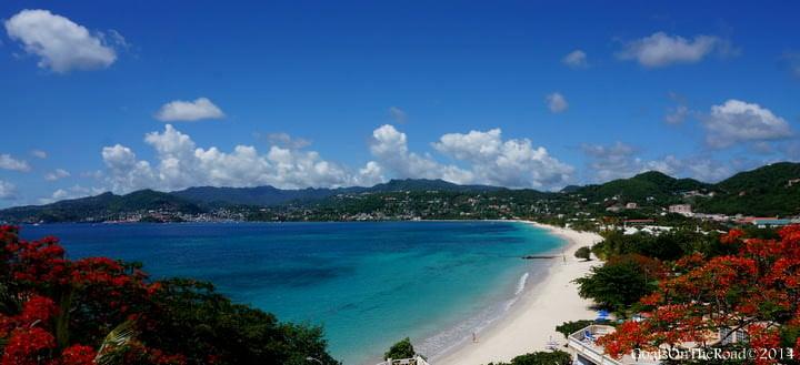living in the tropics beaches