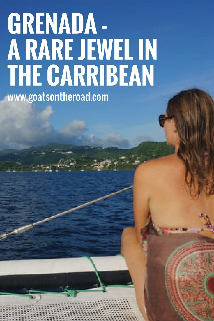 Grenada - A Rare Jewel in the Caribbean
