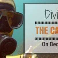Diving In The Caribbean On Bequia Island (With Video)