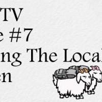 GoatLife TV Episode #7 – Helping The Local Fishermen