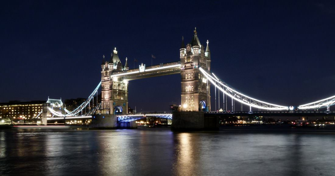 where to stay in london a guide to the neighbourhoods. tower bridge of london