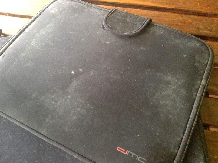 laptop case mould