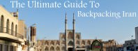 Backpacking Iran Guide