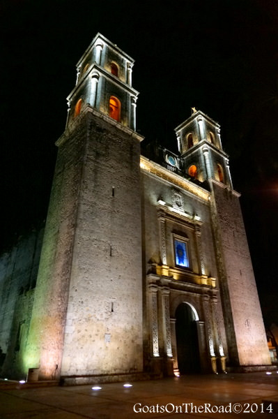 san servecio cathedral valladolid