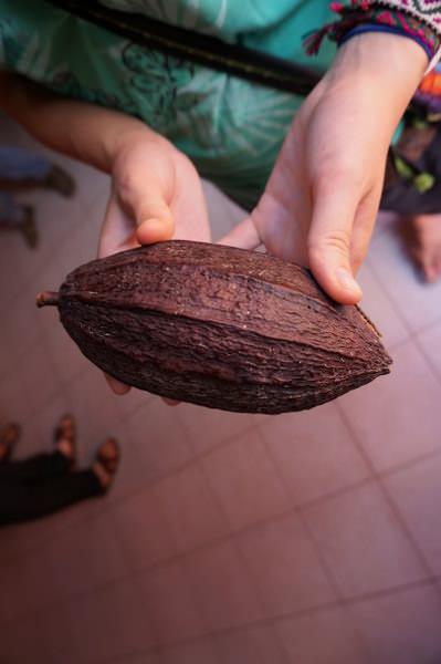 chocolate valladolid