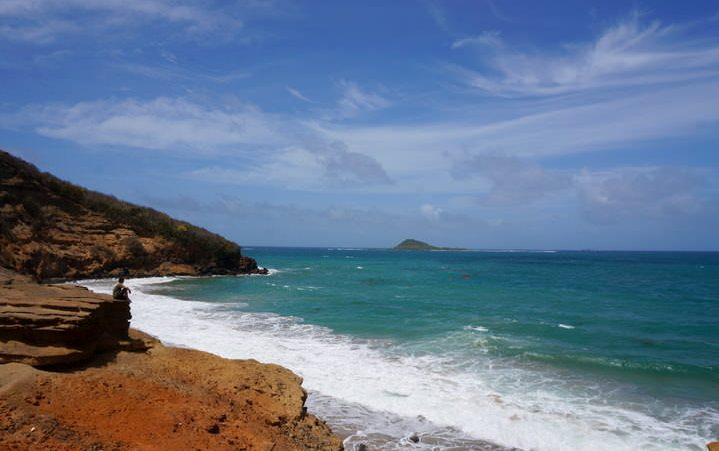 things to do in grenada visit the north end of the island