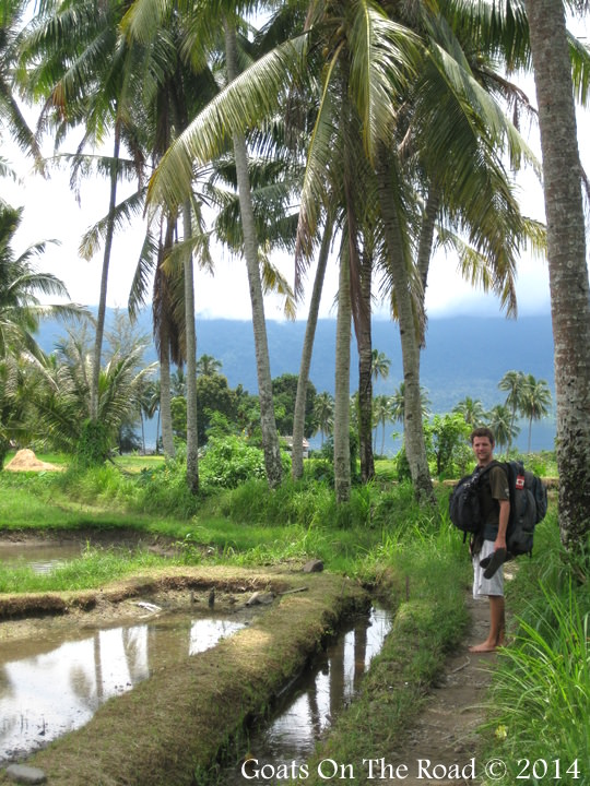 Off The Beaten Path In Indonesia