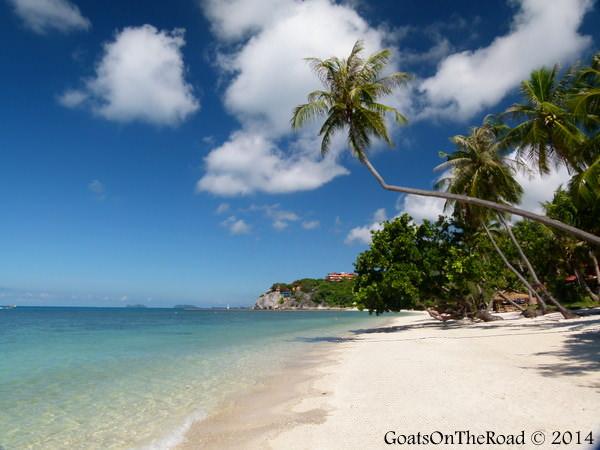 leela beach thailand