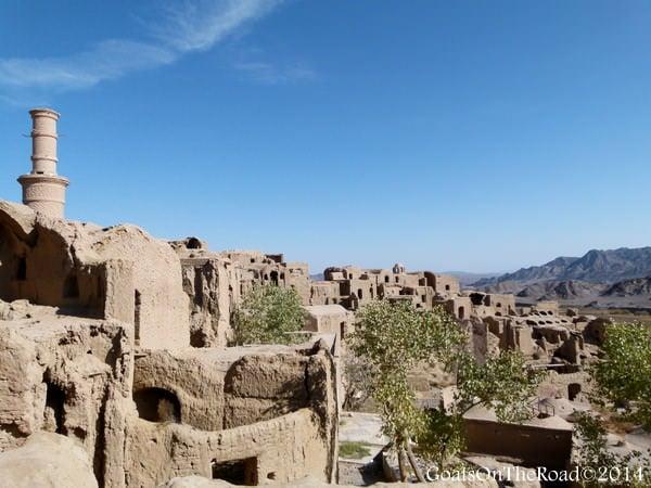 mud village karnaq