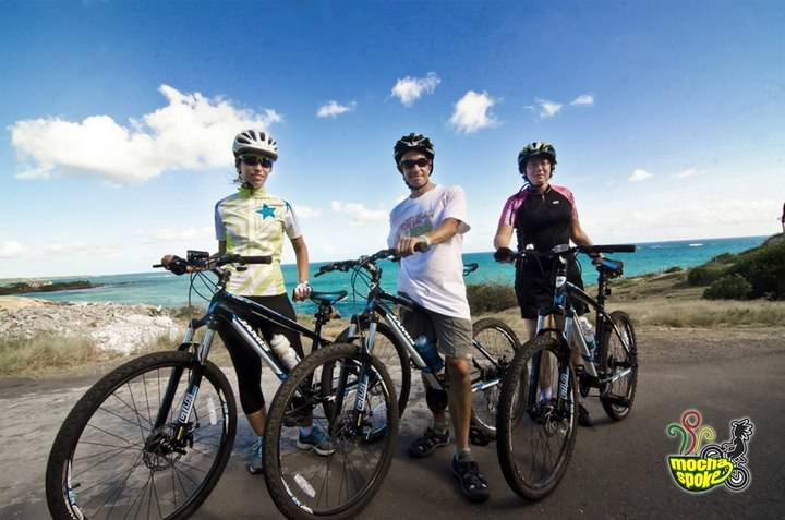 mocha spoke bikes grenada