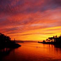 Sunset Sunday: November 23rd