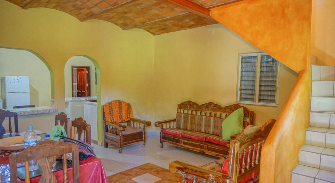 Finding An Apartment In San Pancho, Mexico