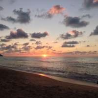 Sunset Sunday: November 16th