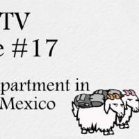 GoatLife TV Episode 17 – Finding An Apartment In San Pancho, Mexico