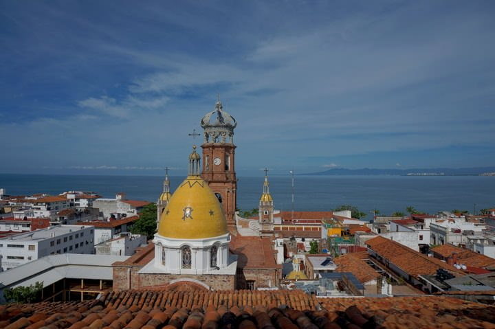 Learn vallarta walking day tours
