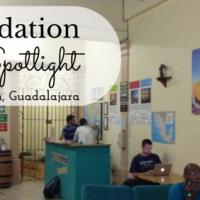 Accommodation Spotlight: Blue Pepper Hostel Downtown Guadalajara