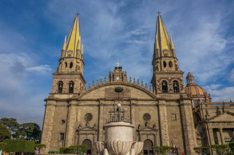 Exploring Guadalajara one of the top places to visit in mexico