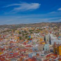 don't miss seeing guanajuato its the best things to do in mexico