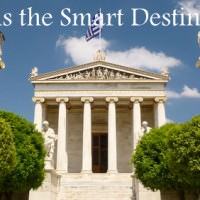 Why Europe is the Smart Destination of 2015