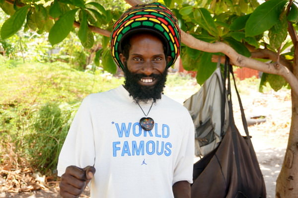 man from bequia