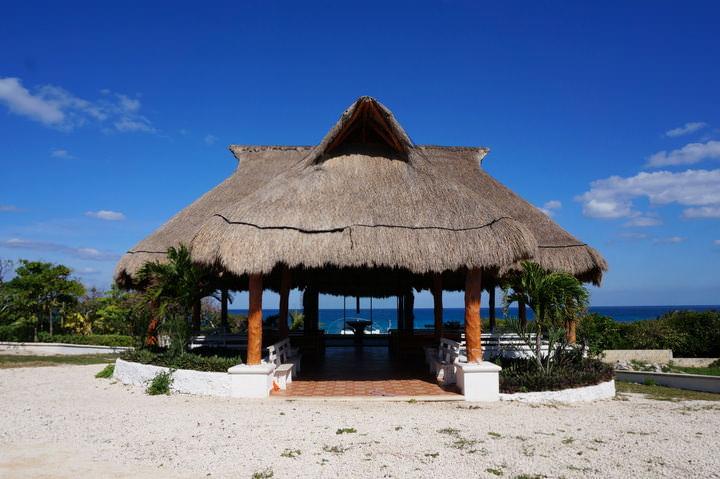 church isla mujers