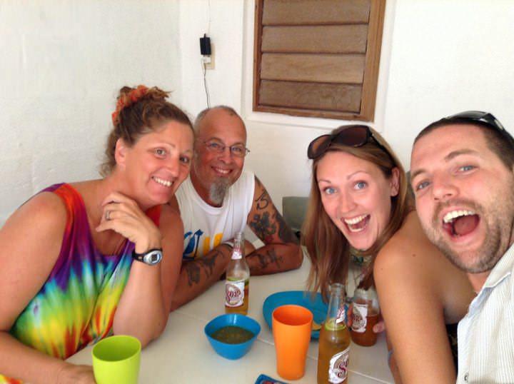 travel isla mujeres