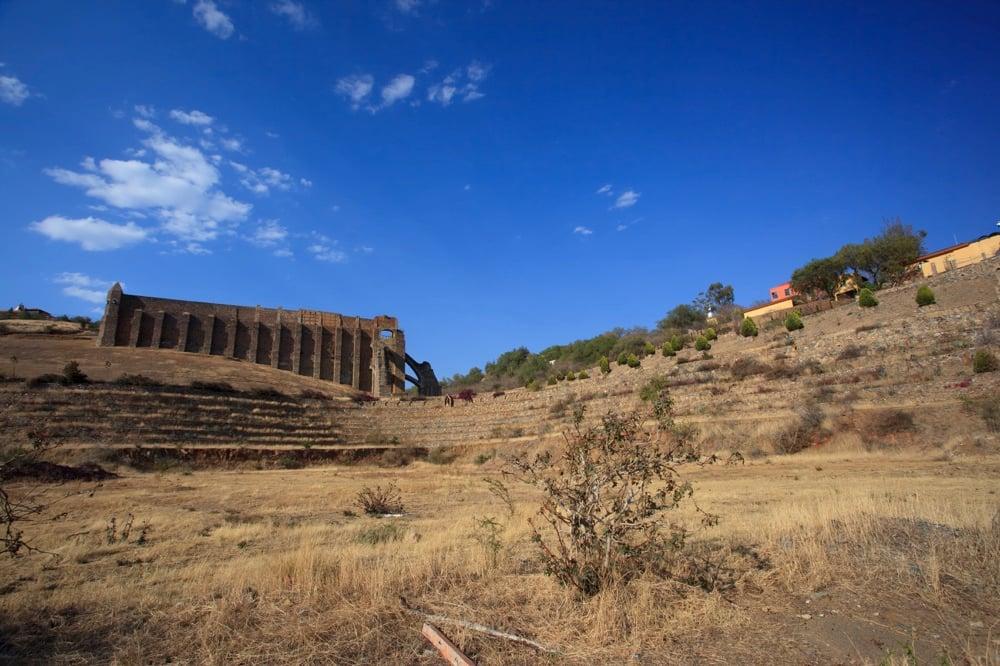 La Valenciana mine guanajuato things to do