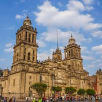 things to do in mexico city visit the cathedral
