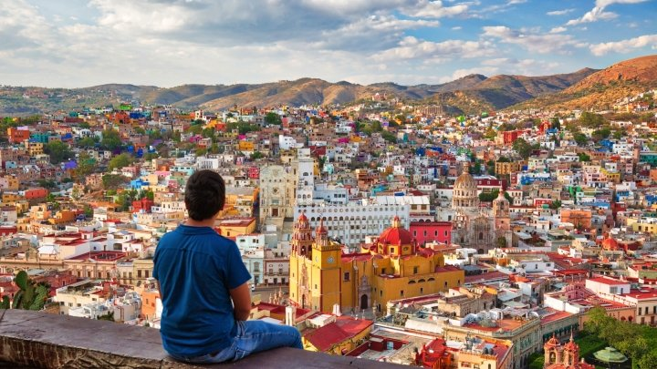 best things to do in guanajuato mexico