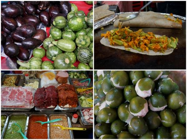 things to do in mexico city food tour