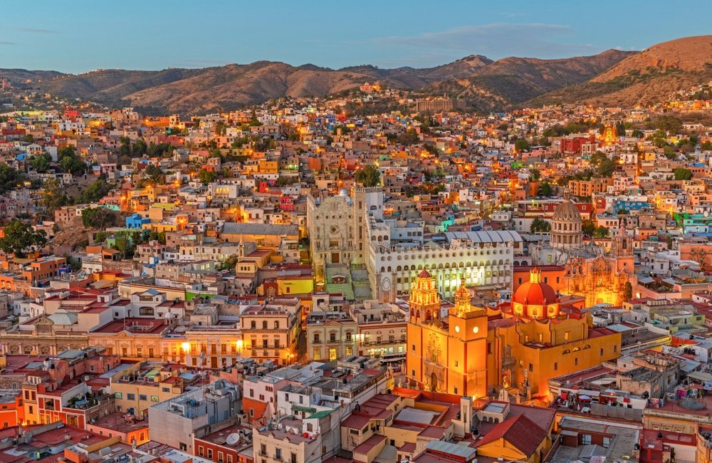 places to visit in guanajuato