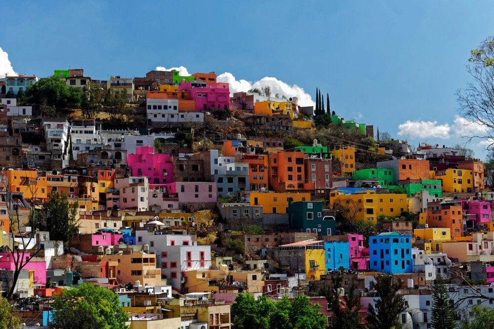 things to see in guanajuato