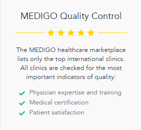 medigo medical tourism
