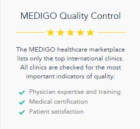 medigo medical tourism