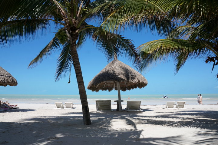 travel to isla holbox mexico