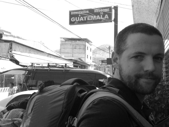 travel to guatemala from mexico