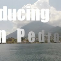 GoatLife TV Episode 34 – Introducing San Pedro, Guatemala
